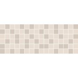 Декор Вилланелла мозаичный беж