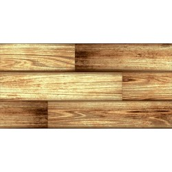 Плитка Веста на коричневом коричневая ПО9ВТ424