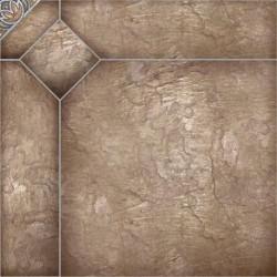 Сорренто на белом коричневая ПГ3СО024