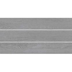 Плитка Корвет серый обрезной