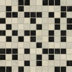 Престиж Мозаика Микс В полированный (керамогранит)