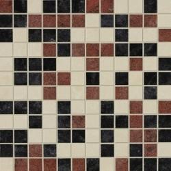 Престиж Мозаика Микс С полированный (керамогранит)