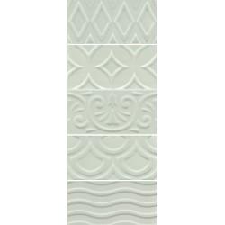 Авеллино фисташковый структурный 7,4х15