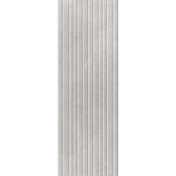 Плитка Низида серый светлый структура обрезной