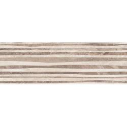 Плитка облиц. 200*600 Polaris серый рельеф 17-10-06-493 (57,60 кв.м.)