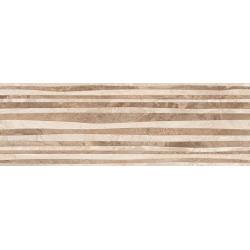 Плитка облиц. 200*600 Polaris бежевый рельеф 17-10-11-493 (57,60 кв.м.)