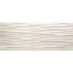 Alba плитка структурная светло-серая 23х60