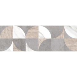 Arctic плитка мозаика серый 20х60