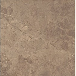 Плитка для пола Мармион коричневый