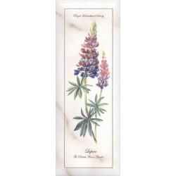 Декор Ноттингем Цветы грань NT A85 15005