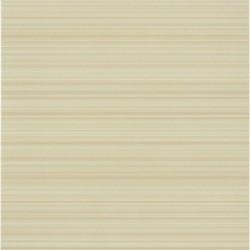 Плитка для пола Жасмин 418 х 418 на белом коричневая ПГ3ЖС004