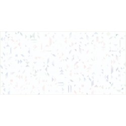 Плитка Сирио на белом белая ПО9СИ000