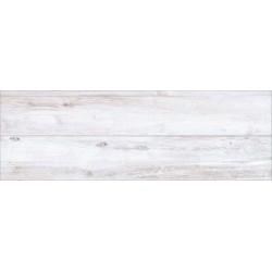 Плитка Феличче на белом серая ПО11ФЧ007