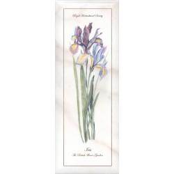 Ноттингем Цветы грань NT A84 15005