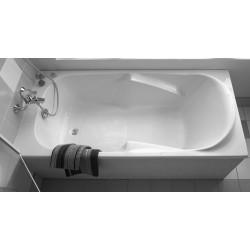 Ванна акриловая 170х75 см DIUNA