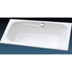 Ванна чугунная Серия В15 170х75х42