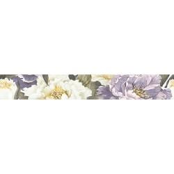 Бордюр Metalico фиолетовый