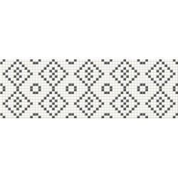 Pret a porte black&white mosaic