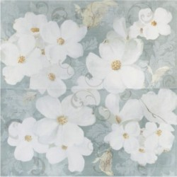 Панно Romantic Story Flower
